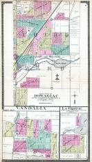 Vandalia, Dowagiac, La Grange, Cass County 1914